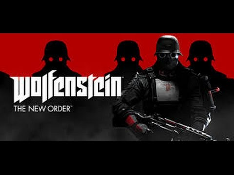 Make Wolfenstein The New OrderOld Blood Run at 144Fps Without Glitches