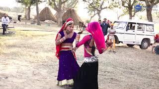 New Rajasthani Dance 2019 New Marwadi Dj song मारवाड़ी डांस वीडियो