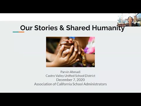 Asian American, Indian, and Pacific Islander Networking Event