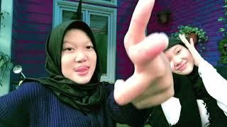 Project Mencipta Lagu & Video Clip Siswa Siswi SMP Tunas Unggul Level 9