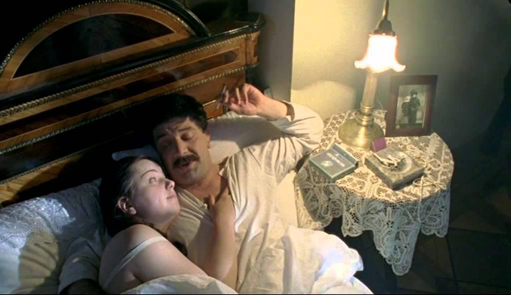 Власик. Тень Сталина – Эротические Сцены