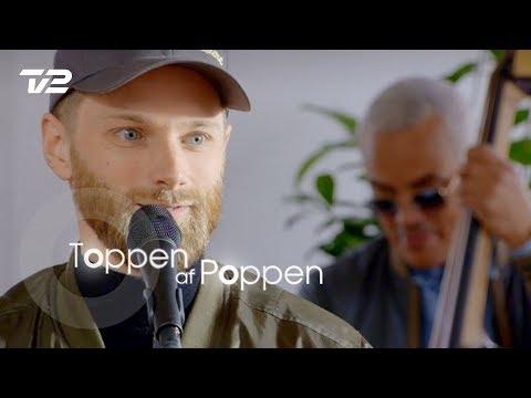 Toppen af poppen: Silas Bjerregaard fortolker Søren Sko