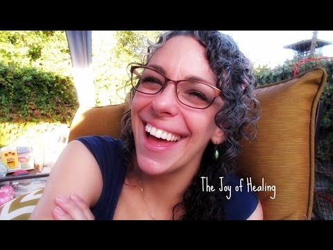 The Joy Of Healing | Coming Out Of Depression