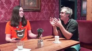 Interview with Kenny Hotz of Kenny VS Spenny