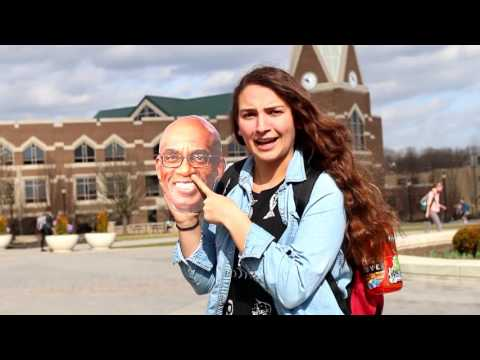 Xavier University: Rokerthon 2017