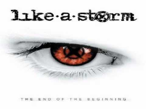 Like A Storm - Change Tomorrow