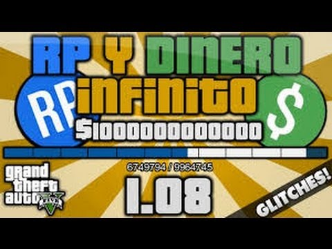 GTA 5! UNLIMITED RP & MONEY Glitch! AFTER PATCH! New DNS Servers and