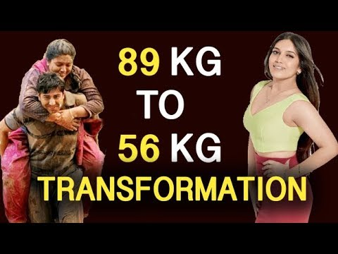 Download Bhumi Pednekar Weight Loss Secret | Fat to Fit Body Transformation | BMF