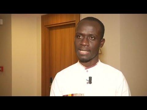 MON ENTREPRISE - Côte d'Ivoire: Evariste Akoumian, Co-fondateur du Solarpak