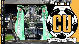 CUP FINAL SPECIAL!! FIFA 20 | Career Mode RTG S6 Ep11