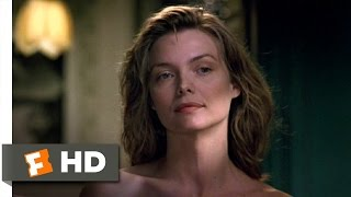 Frankie and Johnny (7/8) Movie CLIP - Open Your Robe (1991) HD