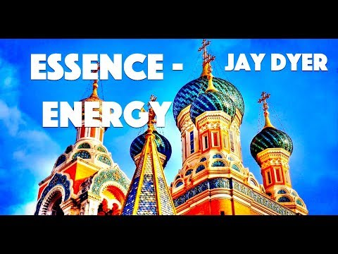 Eastern & Latin Theology & The Essence - Energy Distinction - Jay Dyer
