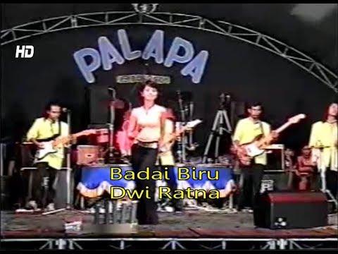 Badai Biru Dwi Ratna-Om.Palapa Lawas Nostalgia Dangdut Classic