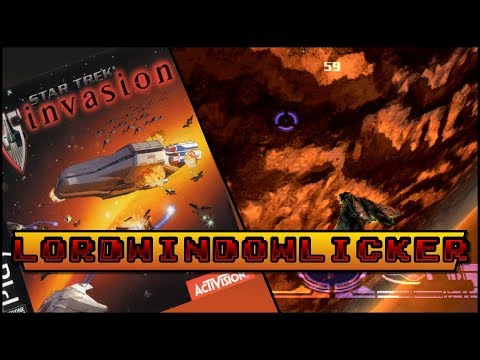 Star Trek: Invasion - Lordwindowlicker (Fixed Audio)