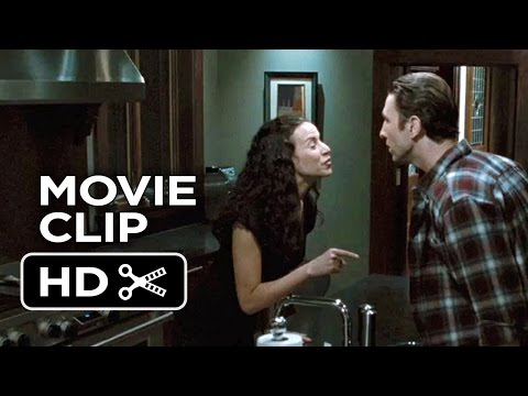 After Movie   Christian and Molly Fight 2014  Kathleen Quinlan, John Doman Movie HD