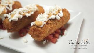 Food Videography Photography Marketing for Restaurants - Cielito Lindo