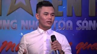 G Talent 2015 dao Van Chinh - Khi phai quen di