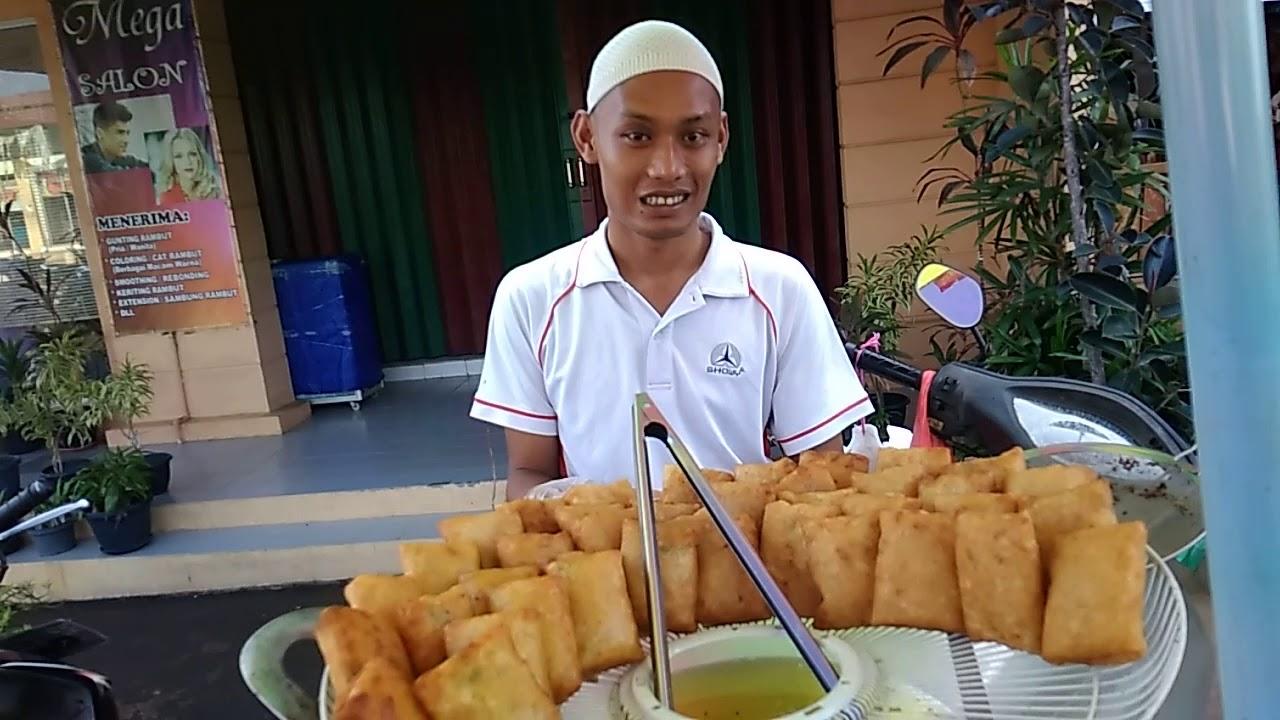 Maret 2019 Batam Bakal Gelar Festival Makanan Jalanan Terbaik Tiga Negara