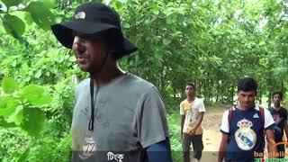 চট্টগ্রামের শীতাকুন্ডু পাহাড়ে লুকানো ঝরনা (C) Sitakundu 08 HD