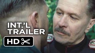 Child 44 UK TRAILER 1 (2015) - Gary Oldman, Tom Hardy Movie HD