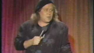 """Part One New York Stand Up Comedy """"Sam Kinison"""""""