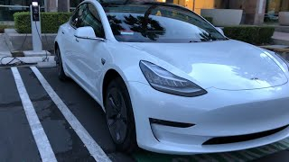 Can I Own a Tesla Model 3 With No Home Charger?