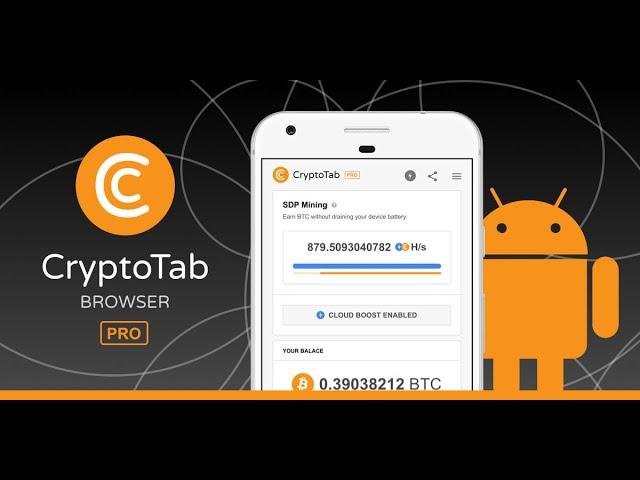 Scaricare CryptoTab Browser Pro MOD APK 2021