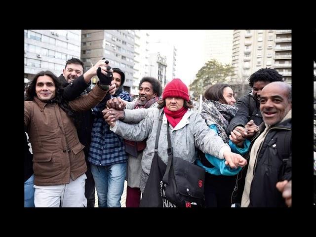 16º Dia de Luta da População de Rua