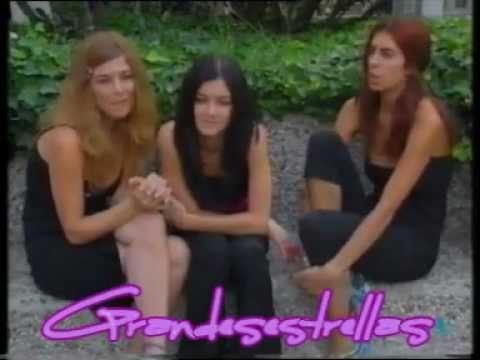 Las Ketchup Entrevista 2002