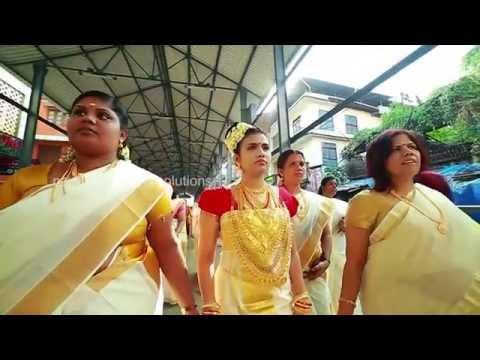 Wedding in Krishna Inn Guruvayur