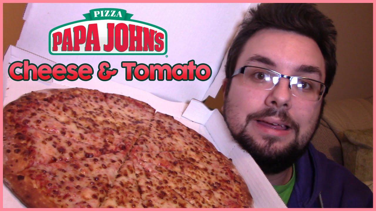 Papa John S Food Rating