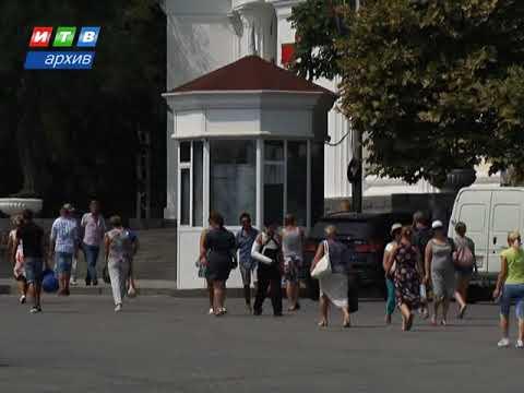 ТРК ИТВ: Жительница Волгограда пыталась дать взятку крымскому полицейскому