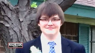 Pt. 1: High School Class President Vanishes - Crime Watch Daily with Chris Hansen
