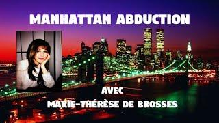 Enquête sur les abductions par des Aliens avec Marie-Thérèse de Brosses