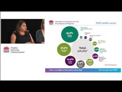 Aboriginal Employment and Development Program – information session