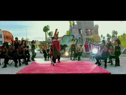 LES twins dance on tatoo song..ABCD 2 HD video..