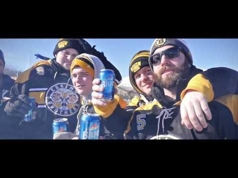 2017 Lake Champlain Pond Hockey Classic Day 1