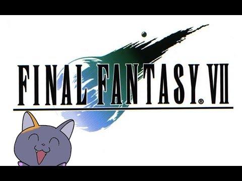 Final Fantasy VII |Safe monsters, turk vampires, lard tea and rocket ships!