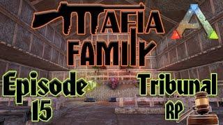 Video ARK: Scorched Earth [FR] - MafiaFamily E15 - Tribunal & Trahison - RP download MP3, 3GP, MP4, WEBM, AVI, FLV Juni 2018
