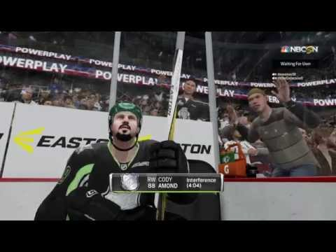 nhl 16 - 0 - NHL 16 – Gamer Bros Division 2 & 3 Gameplay – Oct 14th, 16th, and 17th