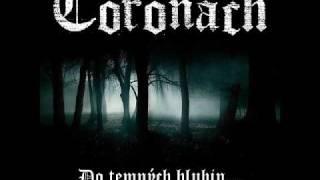 Coronach - Padlý Válečník