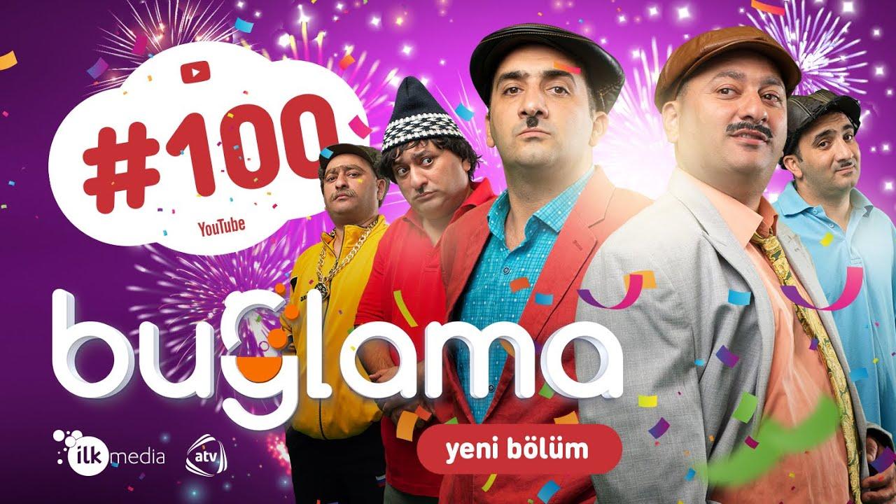 Buglama 100