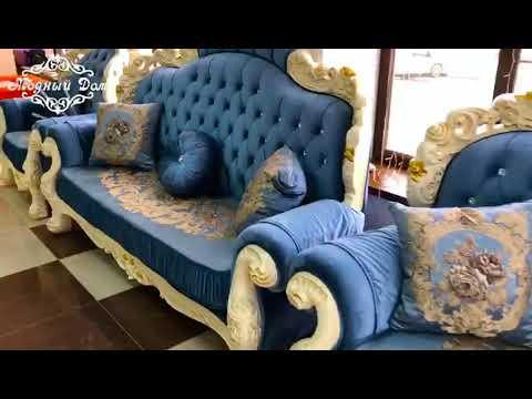 Мягкая мебель  «Романова»