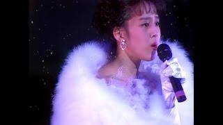 ライブビデオ「Wink First Live Shinning Star」より。 アルバム「At He...