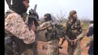 بعد حركة الزنكي..8 آلاف مقاتل ينشقون عن هيئة تحرير الشام بريفي حلب وإدلب