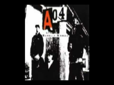 A04 - Ne ei koskaan mennyt pois