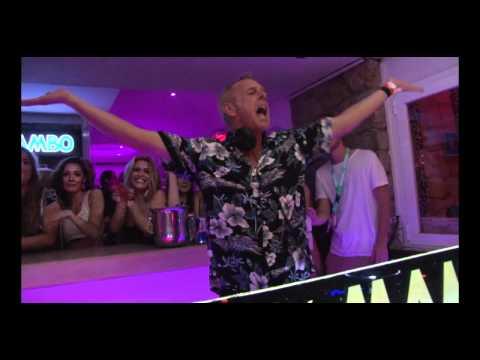 FATBOY SLIM (Cafe Mambo Ibiza 2012)