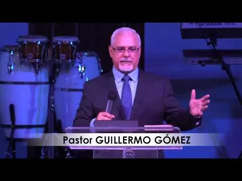 """""""LAS OFRENDAS PARA LOS SANTOS"""" l Pastor Guillermo Gómez. Predicaciones, estudios bíblicos."""
