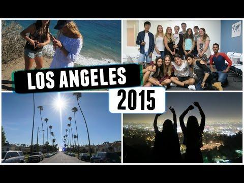 EF LOS ANGELES 2015 | MARTA SOFIA