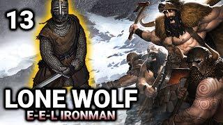 Lone Wolf EEL Ironman #13